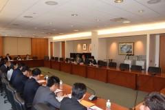 在NY日本国総領事館 (4)